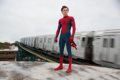 «Человек-паук. Возвращение домой» (премьера)