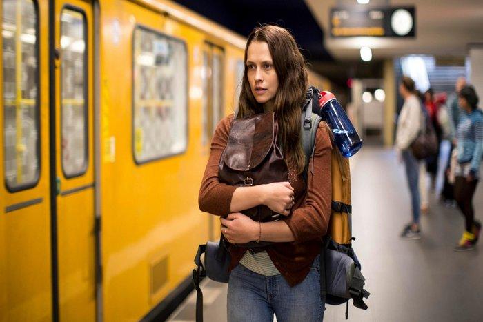 «Берлинский синдром» (премьера)