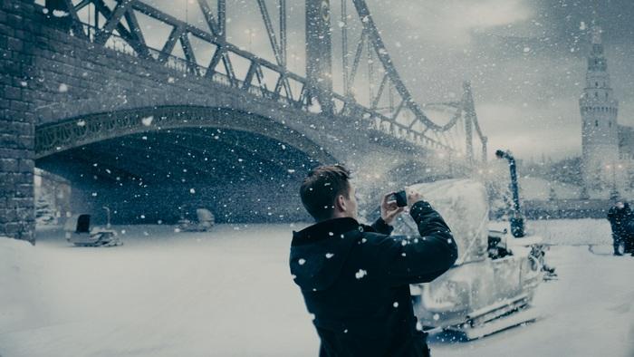 «Черновик» (премьера)