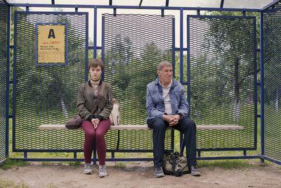 «Два билета домой» (премьера)