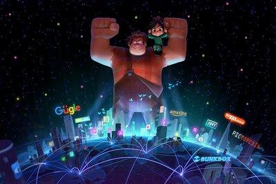 Ральф против интернета (премьера)