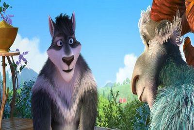 «Волки и овцы: ход свиньёй» (премьера)