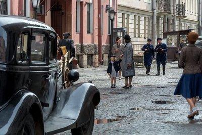 «Спасти Ленинград» (премьера)
