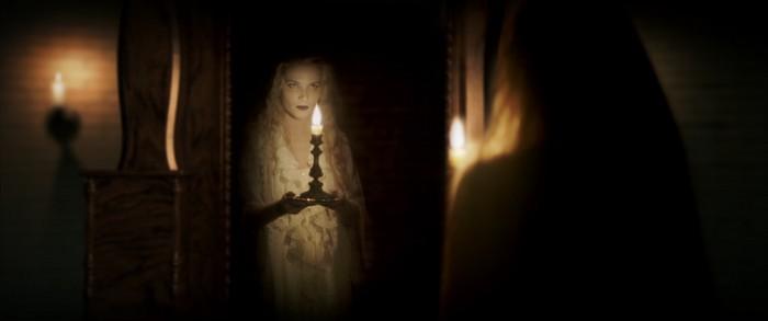 кадр из фильма Дочь тьмы (2)